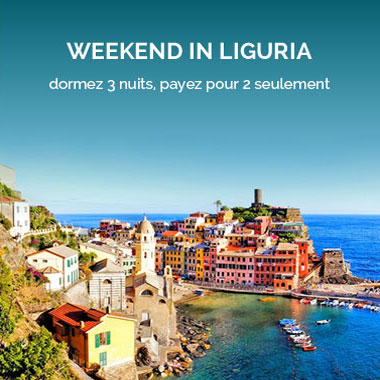 Weekend in Liguria