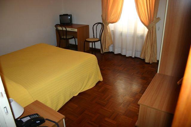 Camera doppia Hotel Dell Orto