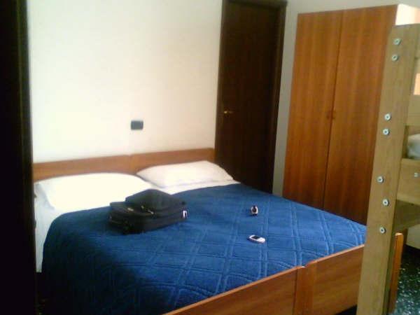 Camera doppia Hotel Nuovo Batesto