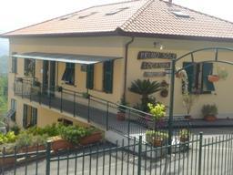 Esterna Locanda Primo Sole San Colombano Certenoli