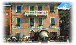 Esterna Hotel Villa Luisa