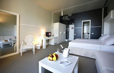Camera doppia Piccolo Hotel Portofino