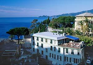 Esterna Hotel Zoagli