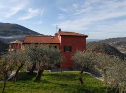 Esterna Villa Paggi Carasco