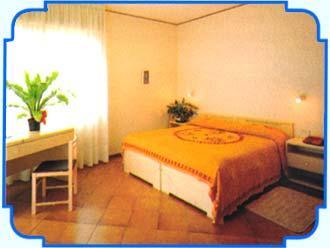 Camera doppia Hotel Mondial Rapallo