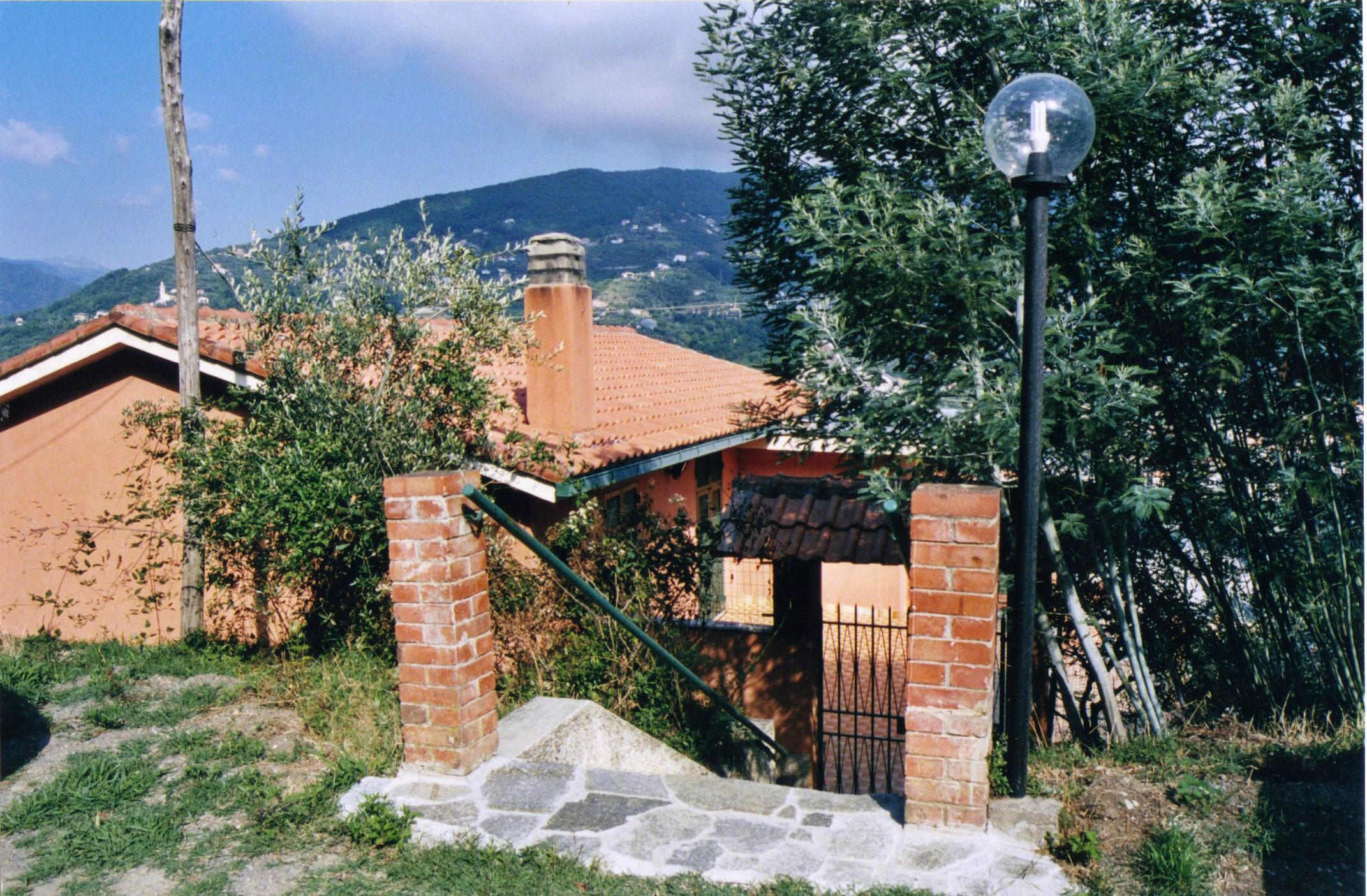 Casa B&B La Luna Chiavari