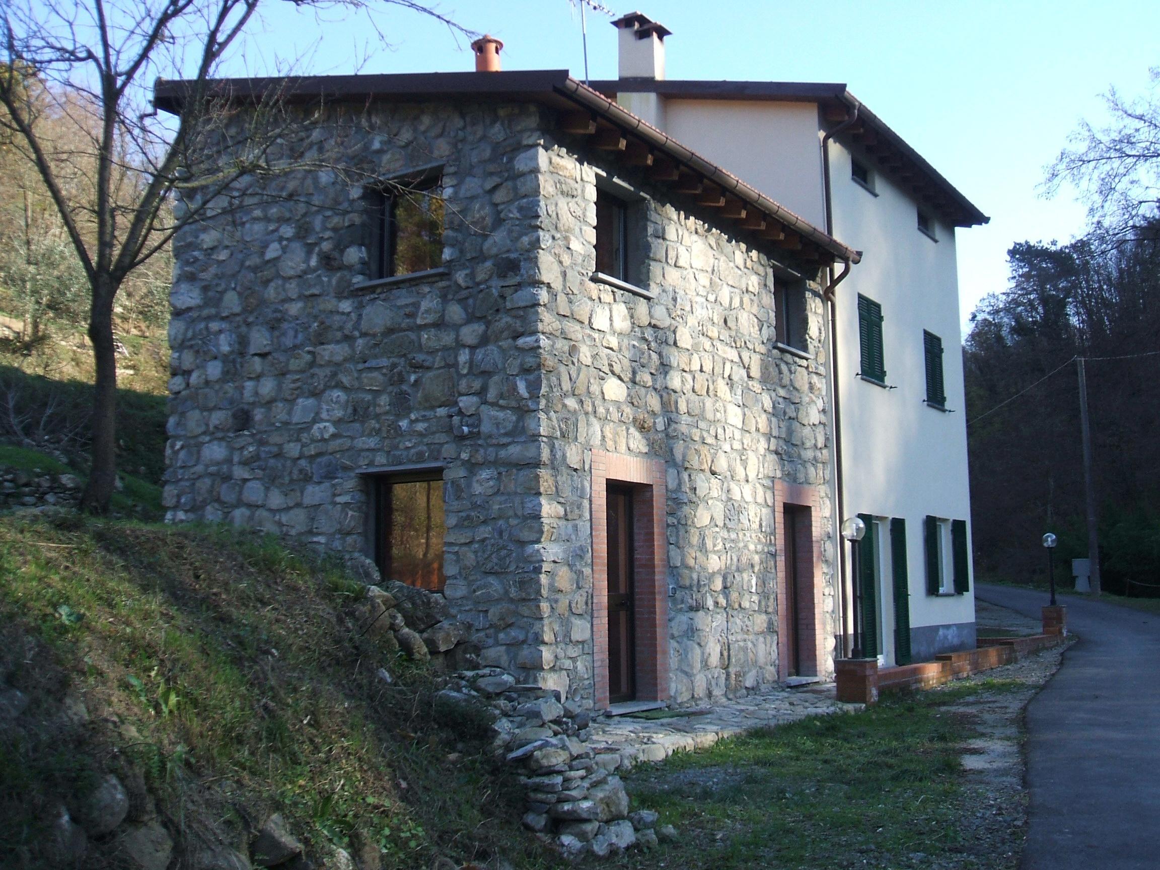 Alle Cottarze, Castiglione Chiavarese, Genova