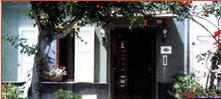 Entrata Hotel Italia Moneglia