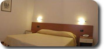 Camera doppia Hotel San Desiderio Rapallo
